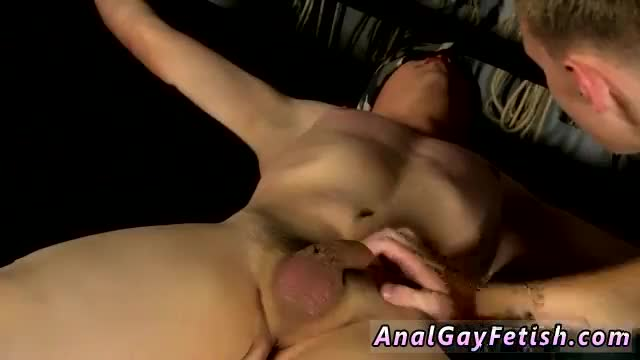 Boy vs housewife gay sex video Poor Cristian Made To Cum