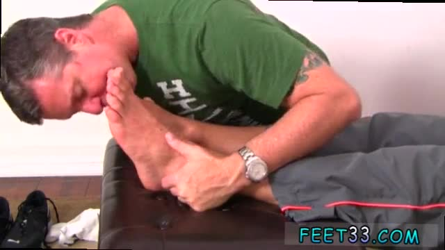 Anal feet boys and gay sexy nude Marine Ned Dominates Me With His
